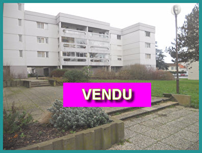 APPARTEMENT Le Brabant- Type 4