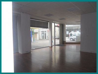 Local commercial Cholet