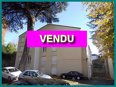 Appartement Cholet Centre
